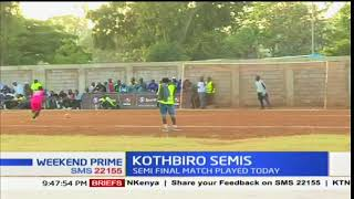 Team Gaa- Huruma qualifies for Koth Biro finals
