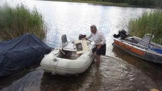 Заглушки для надувных лодок