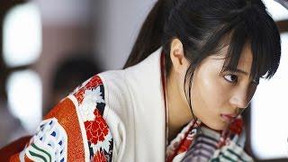 映画『ちはやふる』主題歌「FLASH」PerfumePV