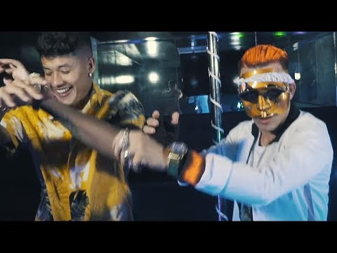 MC CL e MC Anônimo - Pepekinha Malvada (Love Funk) DJ GM