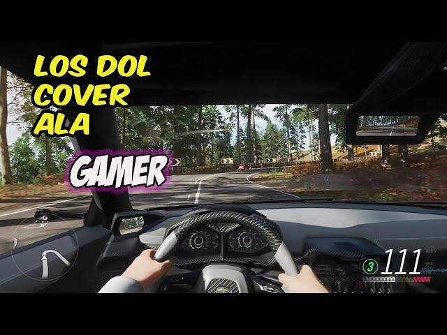 LOS DOL - DENNY CAKNAN POP ROCK ALA TUKANG GAME GABUT