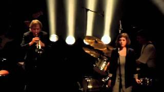 Anna Aaron / Erik Truffaz - Live in Paris 2011 (4)