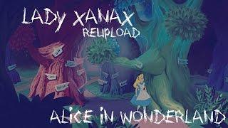 Lady Xanax Reupload