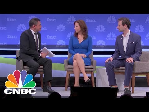 Startup Investors On How To Pitch Like A Pro   CNBC