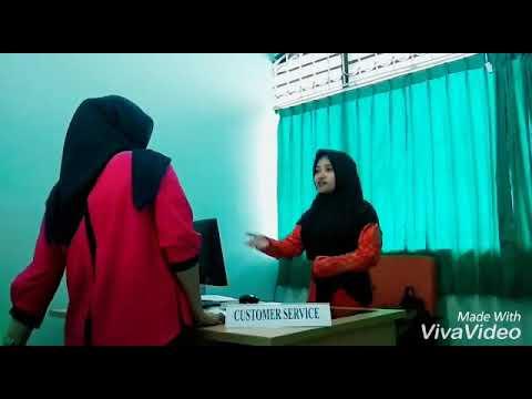 Buku Tabungan Hilang- S1 Perbankan Syariah UIN Walisongo Semarang