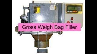 Inpak Systems | JEM | Wildcat Gross Weigh Digital Bagging Scale