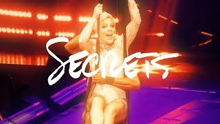 P!nk - Secrets (Alternative Music Video)