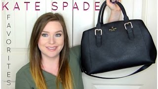 KATE SPADE | My Bags And Wallets | Favorites