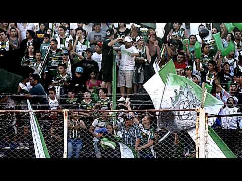"""La Goriosa"" Barra: La Gloriosa • Club: Villa Mitre"