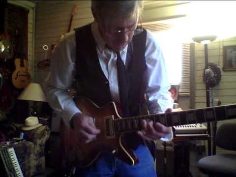 Andy Stice Blues Exorcism