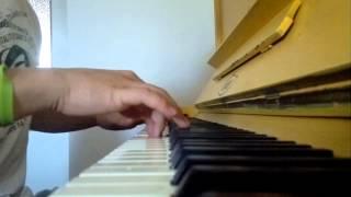 Orlík- Ty vole Láďo piano cover