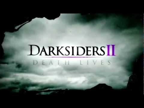Обзор Darksiders 2