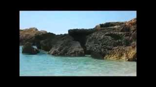 Is Arutas beach, Cabras (OR), Sardinia - Italy