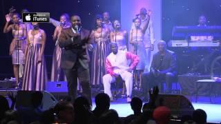 Spirit Of Praise 4 Ft Kgotso Makgalema   O Mhao