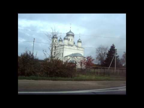 Церковь на каменке