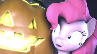 [SFM] Pinkie's Nightmare Night