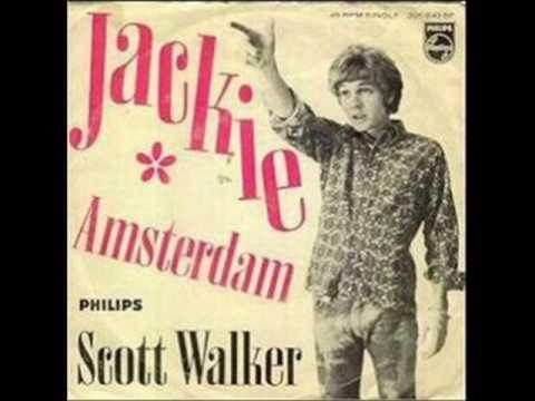 Scott Walker - Jackie