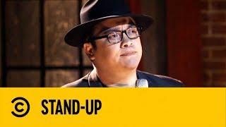 Marvel y DC a la Mexicana    Franco Escamilla   Stand Up   Comedy Central México