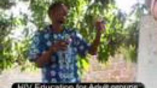 preview picture of video 'Maramba Clinic Livingstone Zambia'