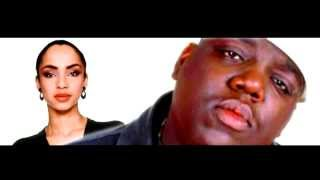 SADE   NO ORDINARY LOVE VS NOTORIOUS B.I.G. Antonio Goicovich