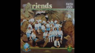 Faith 'N' Folk - Let Her Go Down '82