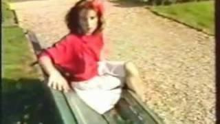 Mylène Farmer Maman a tort Jack Spot TF1 09 mai 1984