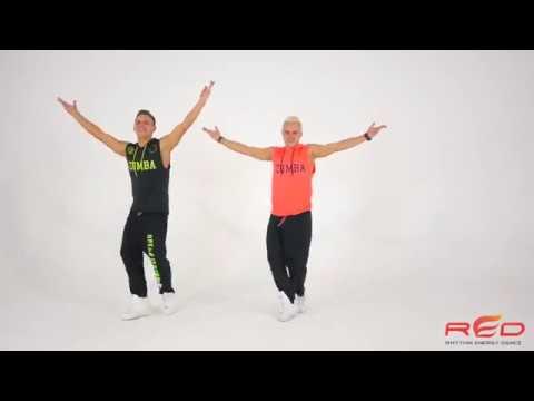 Becky G, Bad Bunny - Mayores | Zumba Fitness