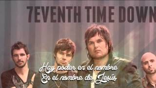7EVENTH TIME DOWN - Just Say Jesus (2013) [Subtitulado]