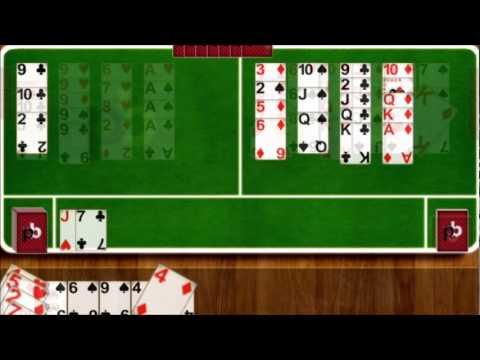 Video of Pocket Burraco