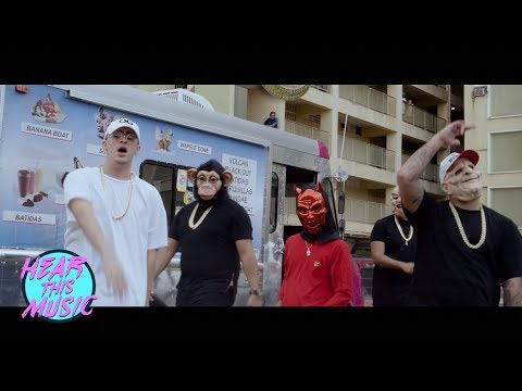 Arcangel x Bad Bunny - Tu No Vive Asi [Video oficial]