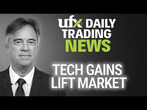 Daily Forex News and Analysis — December 12th 2017