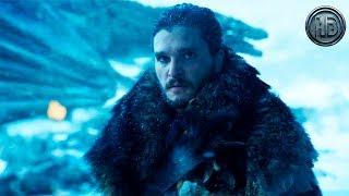 Сериал «Игра престолов» (8 сезон) — Русское промо