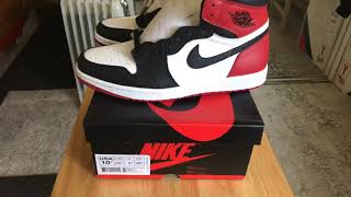 timeless design 828a7 e133f fake union jordan 1 black toe - TH-Clip