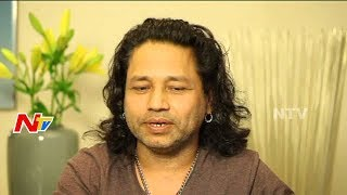 Kailash Kher Singing Without Music - Saiyyan