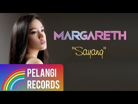 Pop - Margareth - Sayang (Official Lyric Video) Mp3