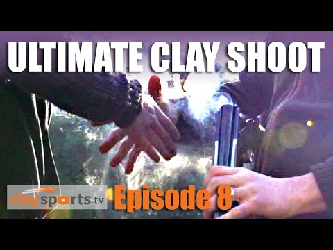 Claysports – Ultimate Clay Shoot