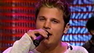 98 Degrees *My Everything* Jay Leno