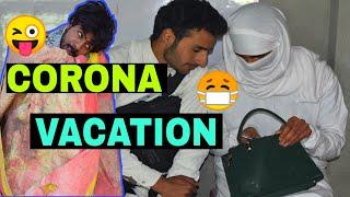 Corona Chutti Funny Video By Kashmiri Rounders