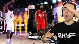 Pulling *4* Different PINK DIAMONDS!! NBA 2K19 Pack Opening