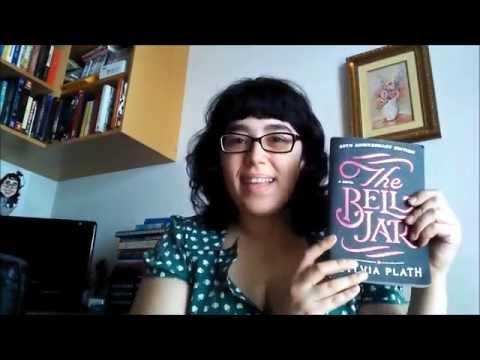 [Tô Lendo] The Bell Jar / Redoma de Vidro, de Sylvia Plath