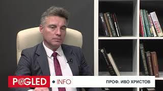 Проф. Иво Христов: Целта е Украйна да се превърне в плацдарм за обкръжаване на Русия