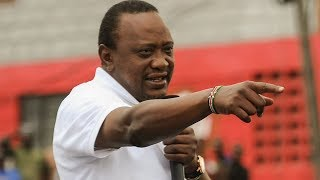 Like colonialism was defeated, so too will corruption: assures Uhuru | #MadarakaDay2018