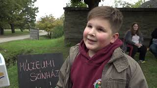 Szentendre Ma / TV Szentendre / 2020.10.26.