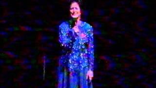 Ann Hampton Callaway - 1993 MAC Awards - I Gaze in your eyes