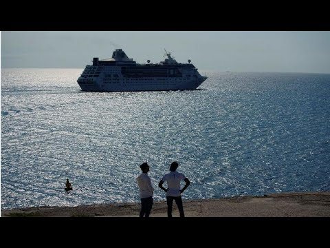 Τέλος οι αμερικανικές κρουαζιέρες στην Κούβα