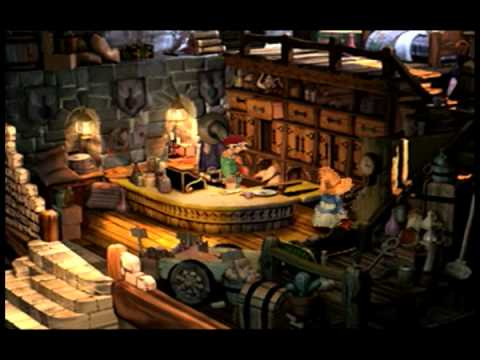 Let's play Final Fantasy IX : Part 1