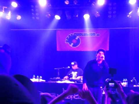 Concierto Dilated Peoples
