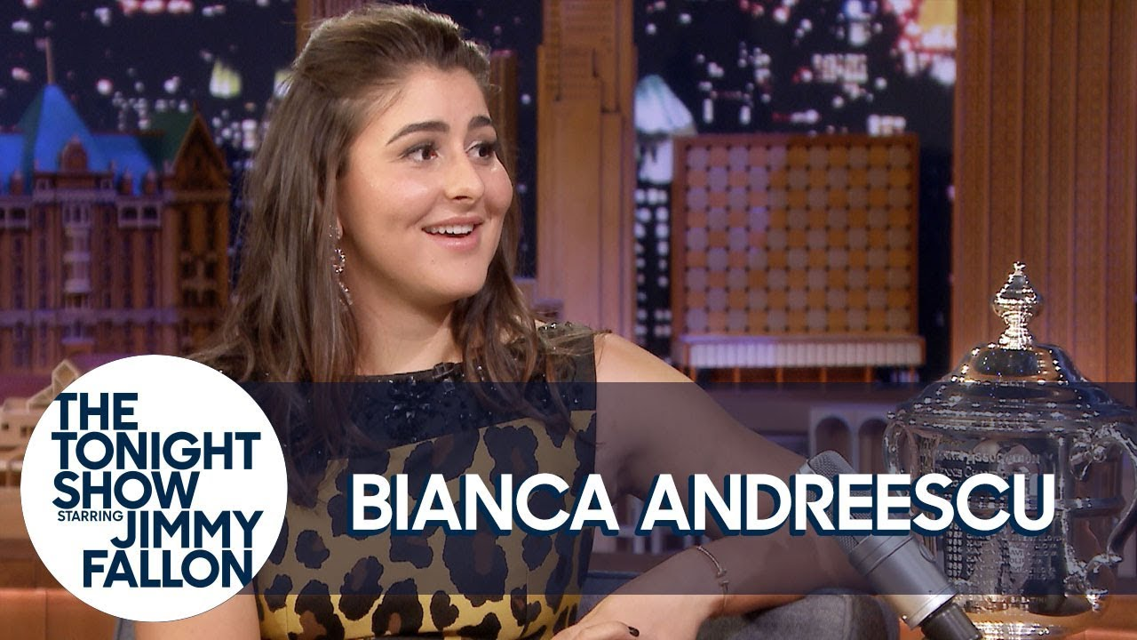 US Open Champion Bianca Andreescu Calls Out Drake for Not Congratulating Her thumbnail