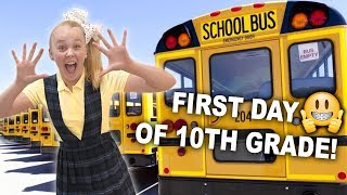 I'M GOING BACK TO NORMAL SCHOOL THIS YEAR!!!