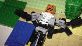 Мои Лего самоделки №4 .